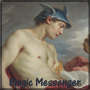 Magic Messenger publication